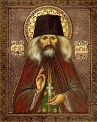 Святой Преподобный Матфей, Яранский чудотворец